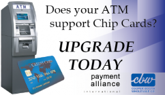 Upgrade your ATM Today!