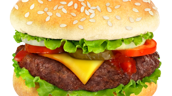 Celebrate Summer with King's Command Fully Cooked Burgers!