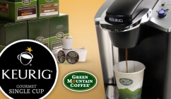 Keurig Gourmet Single Cup