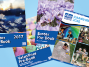 Seasonal Merchandise Pre-Book