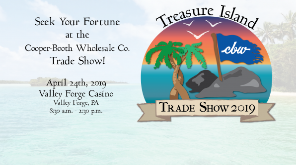 Trade Show Customer Registration