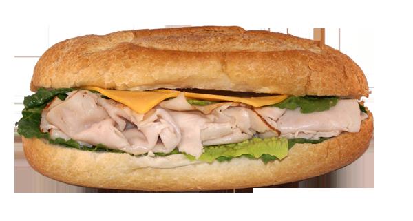 cold sub sandwich premade