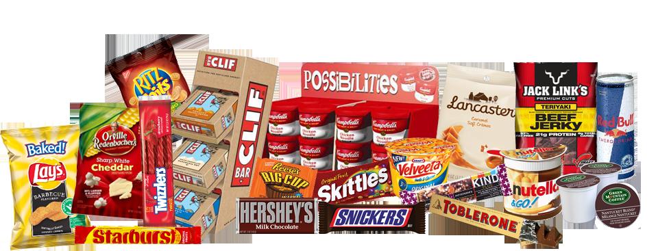 Snack-Foods