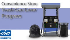 Convenience Store Can Liner Program